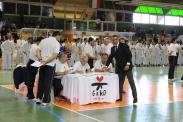 GIKO - Stage Karate - Praticando Assieme a Verona