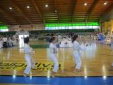 Giko Esami di passaggio Kyu e Stage Praticando Assieme