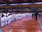 KARATE E SOLIDARIETA'